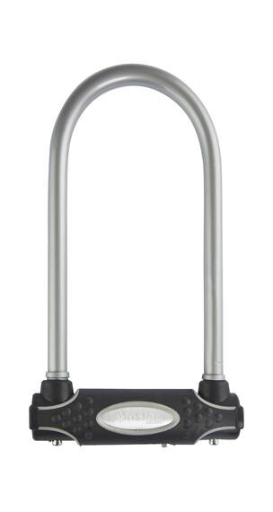 Masterlock 8195 Cykellås 13 mm x 210 mm x 110 mm grå